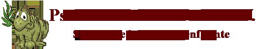 Logo Psoriasis Forum Berlin